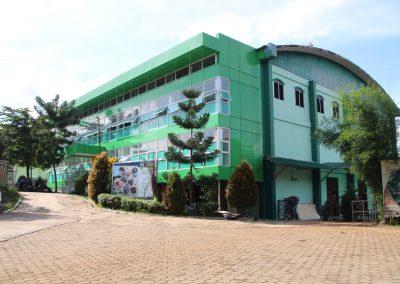 Gedung Serbaguna Al-Ukhuwwah