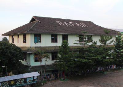 Gedung Asrama Darul Ihsan